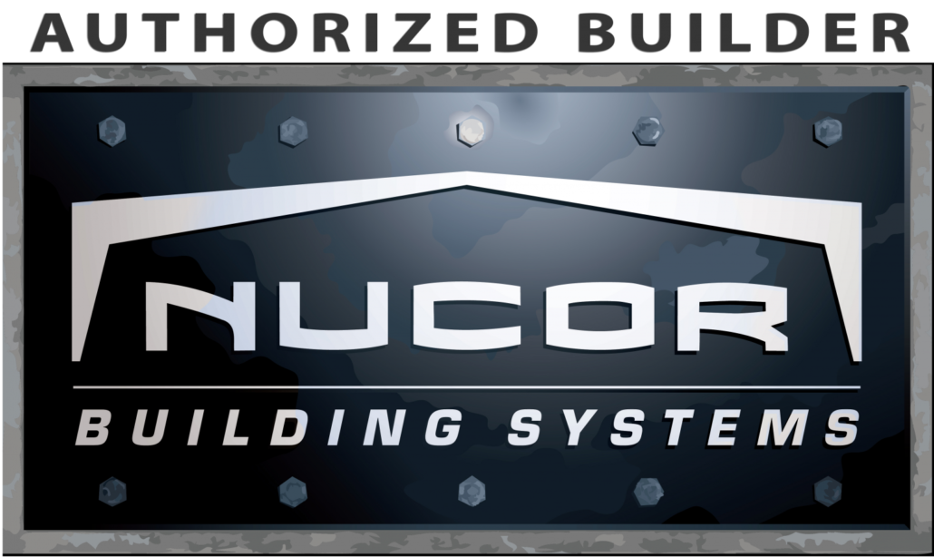 Walcher and Fox is an authorized NUCOR Systems Builder.